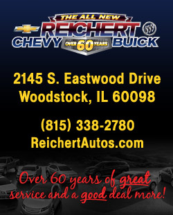 Reichert Chevrolet