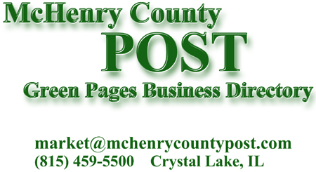 McHenry County Post Logo